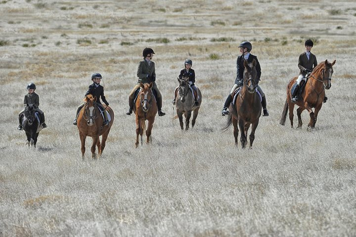 Please join AHPC and the Arapahoe Hunt for the second annual Intro to Foxhunting Clinic! Sept 15-17. Thanks to a grant from the RMR Endowment Fund, cost for Pony Clubbers is ONLY $25. You can't beat that deal!!!  More info and registration here: http://arapahoehuntponyclub.com/clinic/